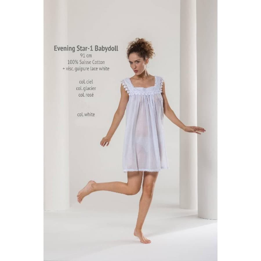 Ночная сорочка Celestine EVENING-STAR-1 BD
