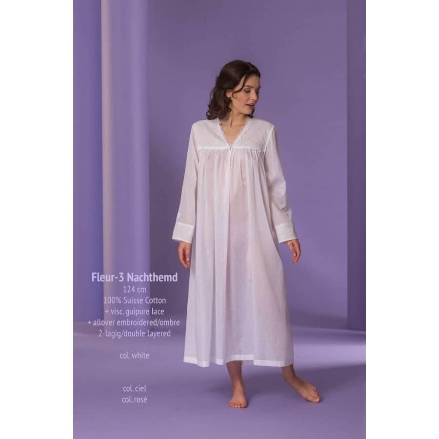 Ночная сорочка Celestine FLEUR-3 NG (124см)