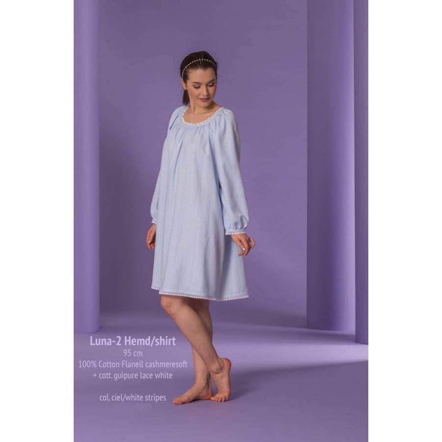 Ночная сорочка Celestine LUNA-2 (95см)