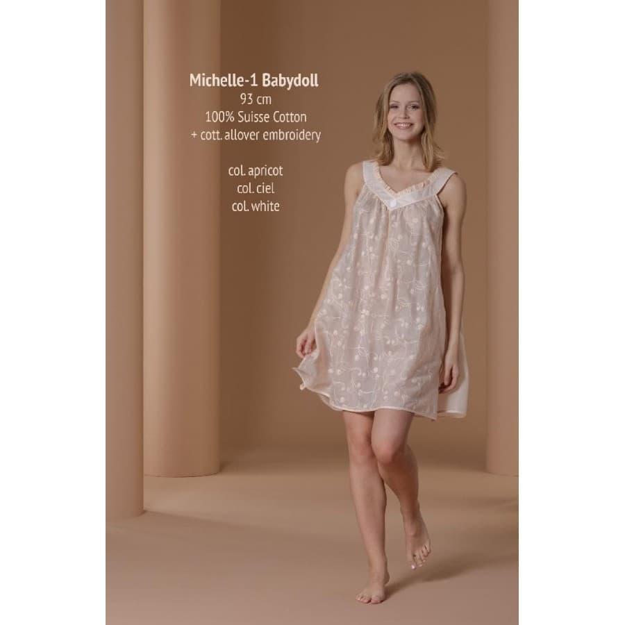 Ночная сорочка Celestine MICHELLE-1 BD