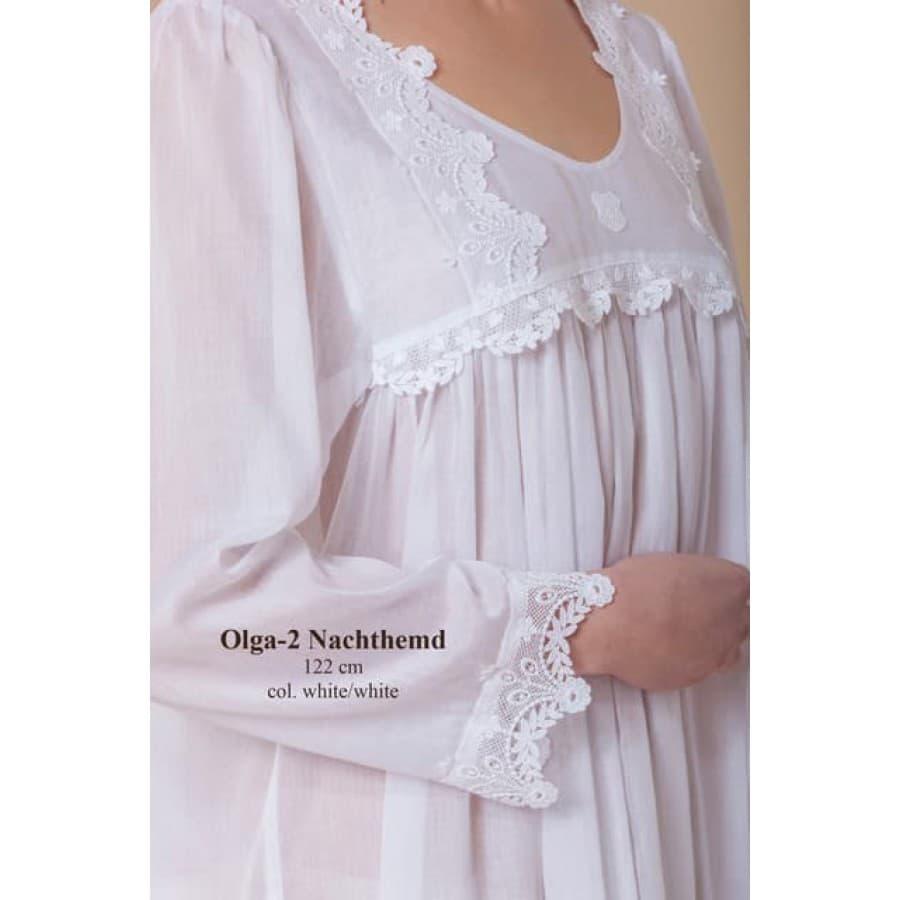 Ночная сорочка Celestine OLGA-2 NH длинная