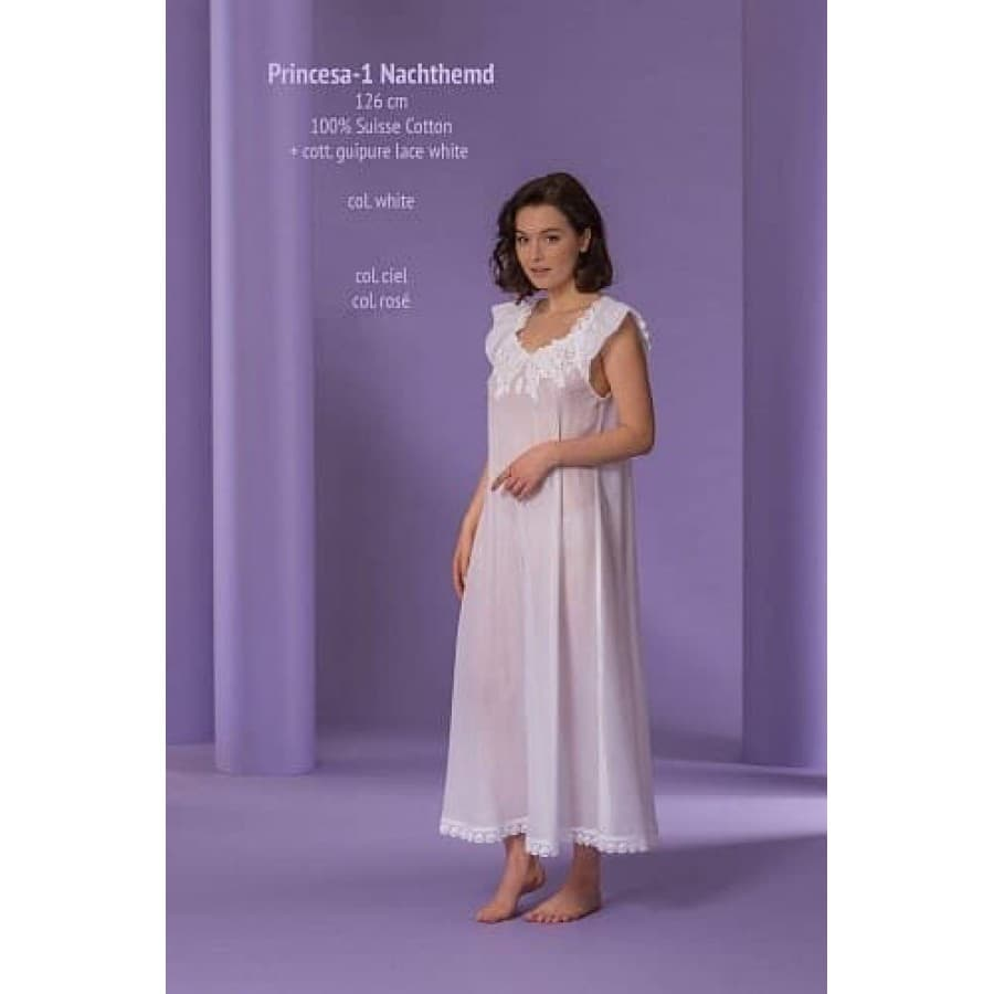 Ночная сорочка Celestine PRINCESA-1 NG (126см)