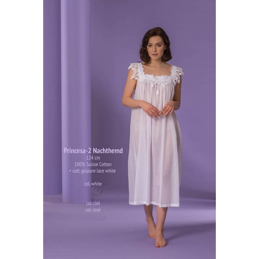 Ночная сорочка Celestine PRINCESA-2 NG (124см)