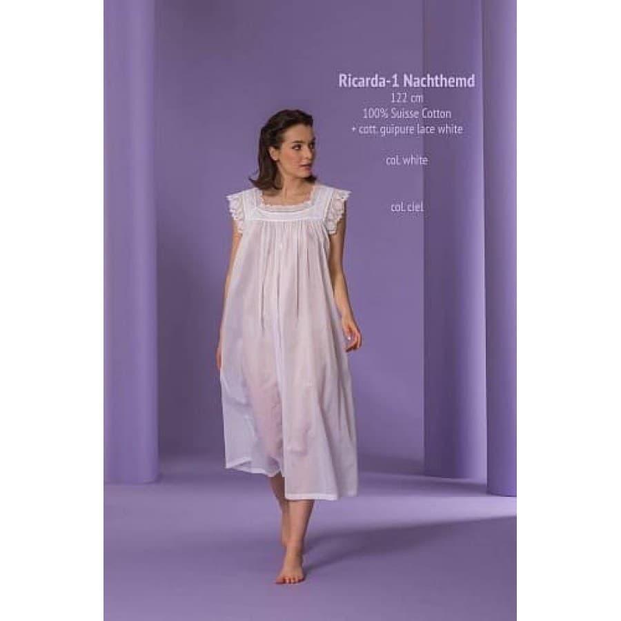 Ночная сорочка Celestine RICARDA-1 NG (122см)