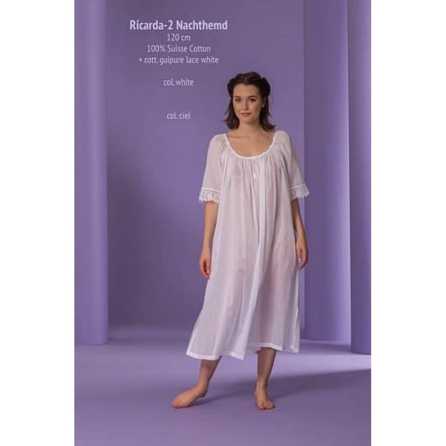 Ночная сорочка Celestine RICARDA-2 NG 1/2 (120см)