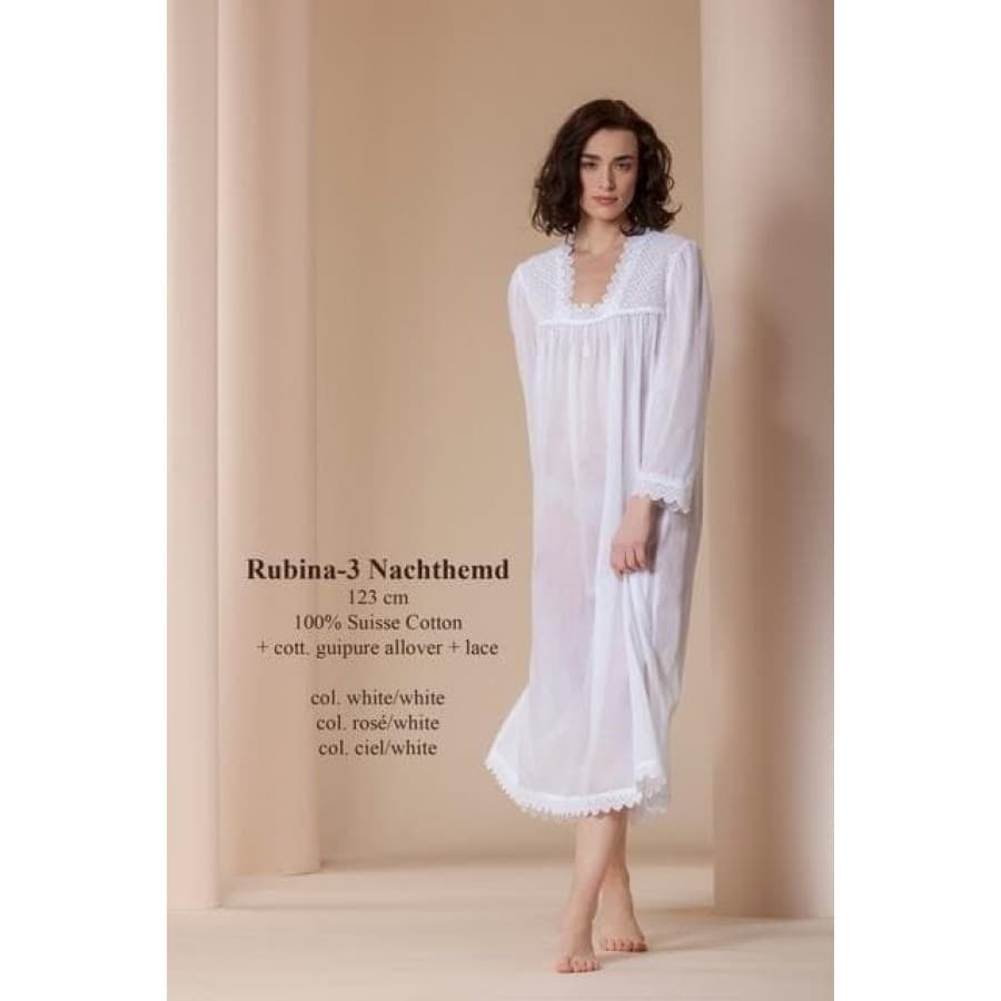 Ночная сорочка Celestine RUBINA-3 NH