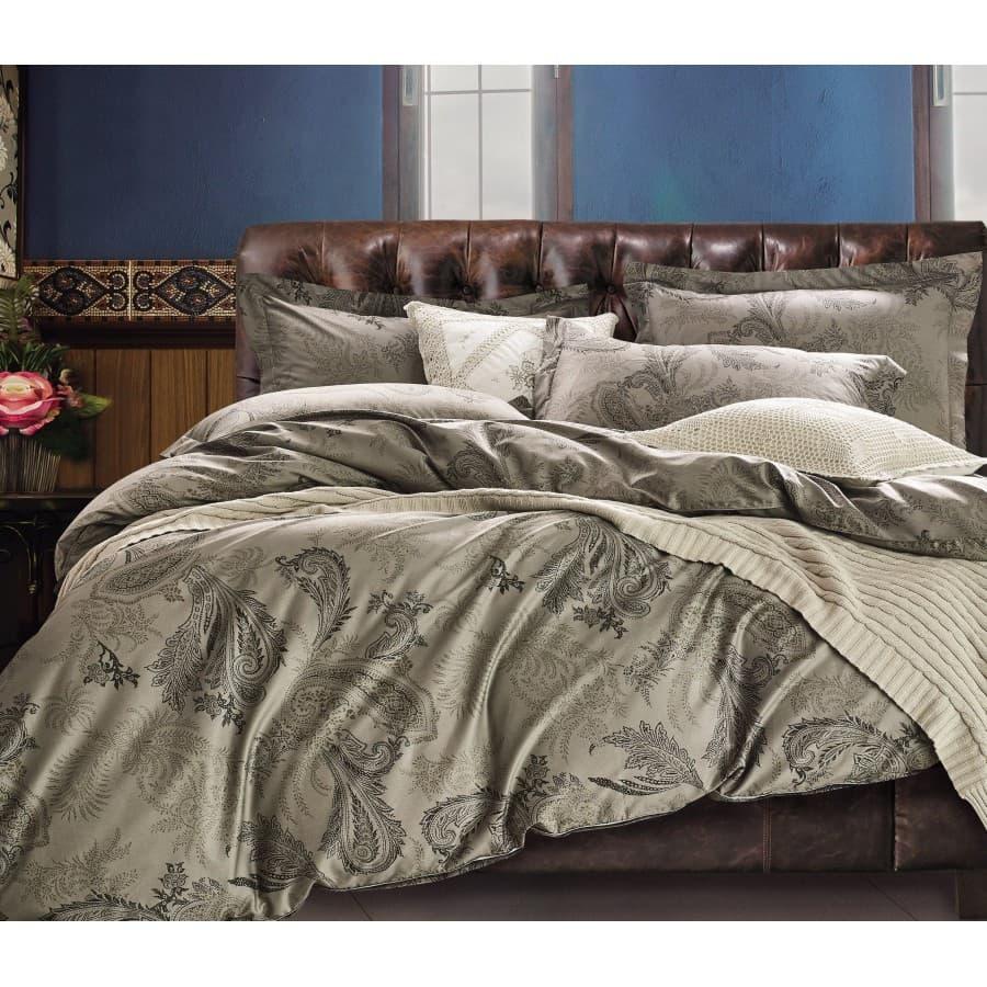 Комплект постельного белья  Oriental Paisley