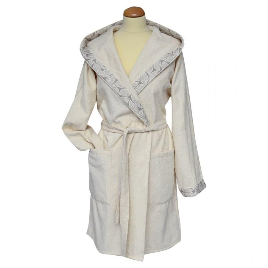 Махровый халат женский Svilanit Ларион