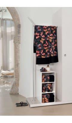 Полотенце Feiler (Германия) Papillon для ванны