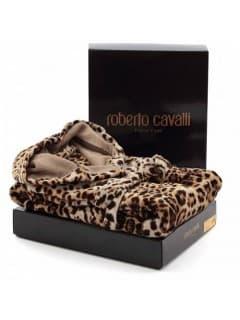 Халат с капюшоном Roberto Cavalli (Италия) BRAVO