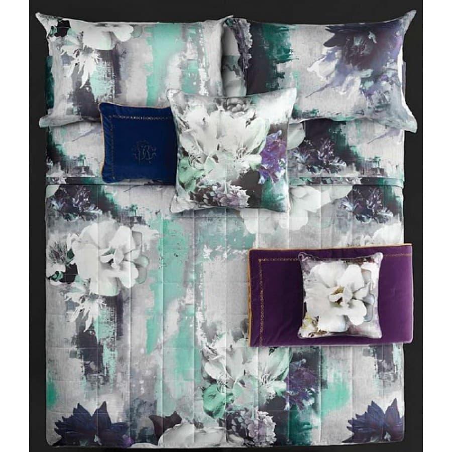 Постельное белье Roberto Cavalli DARK FLOWERS