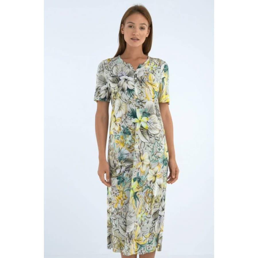 Сорочка-платье Rosch MODERN FLOWERS