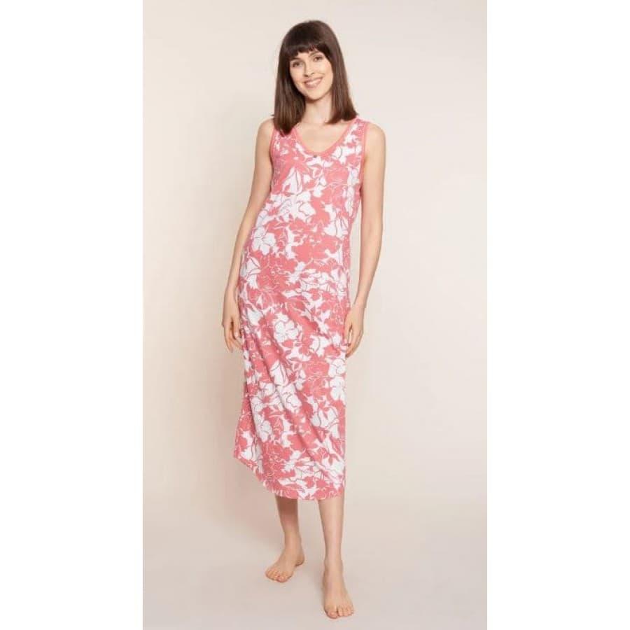 Сорочка-платье Rosch MONO FLOWERS