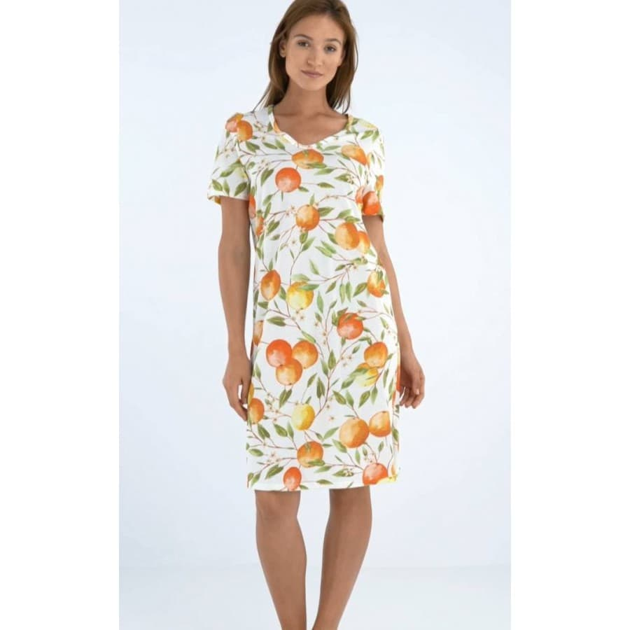 Сорочка-платье Rosch SWEET ORANGE