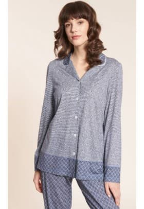 Костюм-пижама Rosch TWEED