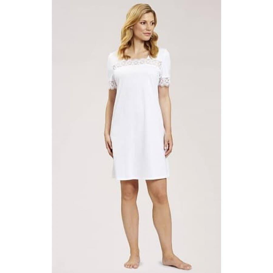 Сорочка Rosch WHITE