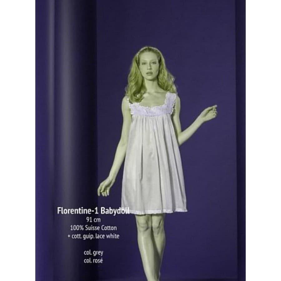 Ночная сорочка Celestine FLORENTINE-1 BD