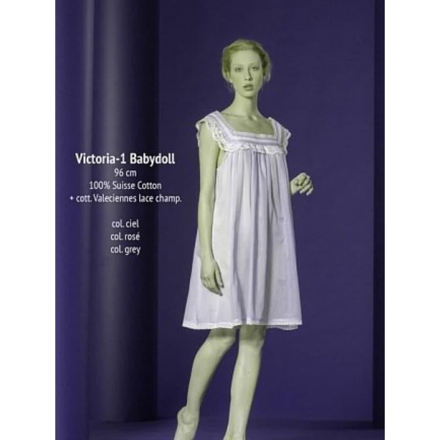 Ночная сорочка Celestine VICTORIA-1 BD 96 см