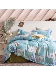 Постельное бельё  Sharmes Blue-Fraize