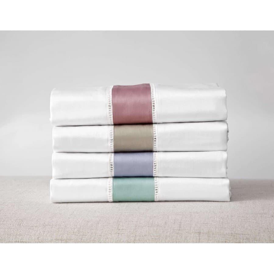 Однотонное постельное белье FRINGE (4 цвета)