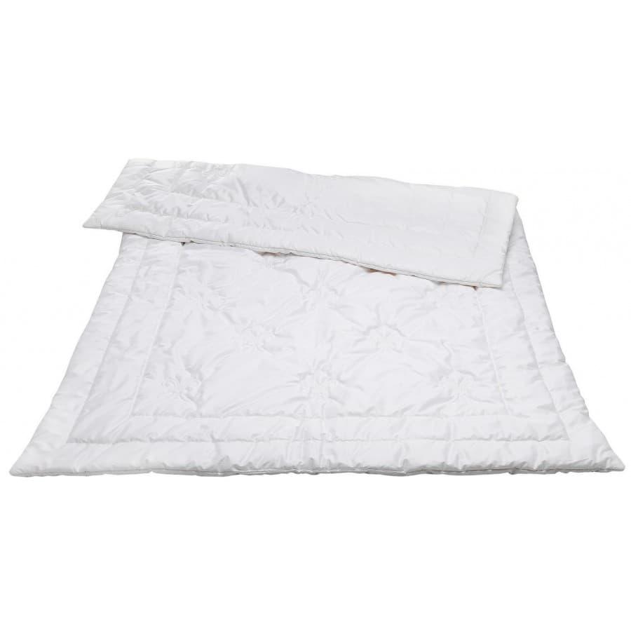 Одеяло Traumina SILK DE LUXE CASHMERE Легкое