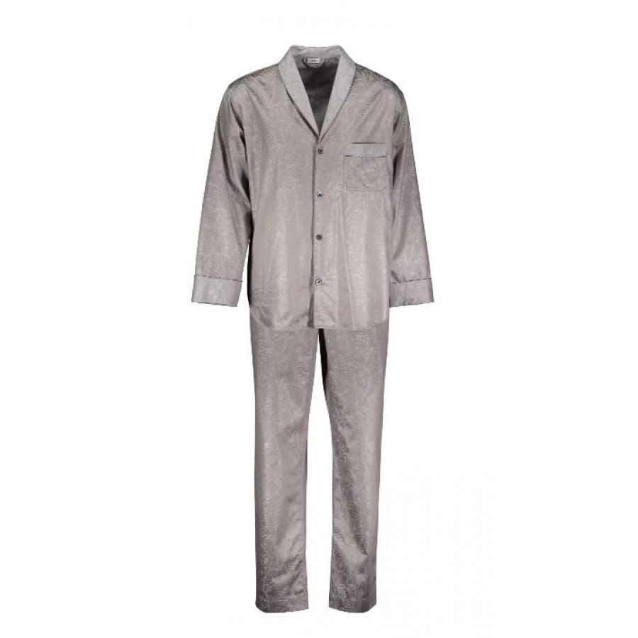 Пижама мужская Zimmerli LUXURY JAQUARD