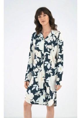 Сорочка-платье Feraud FLOWER
