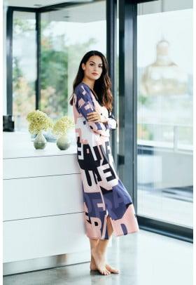 Сорочка-платье Feraud LETTERS
