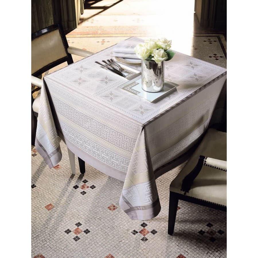 Скатерть на стол Франция Garnier Thiebaut Antique