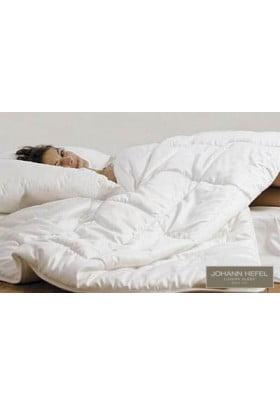 Одеяло Hefel Wellness MILK легкое