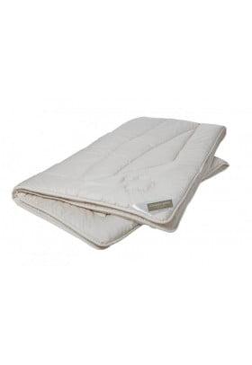 Одеяло Hefel YAK WOOL всесезонное шерсть