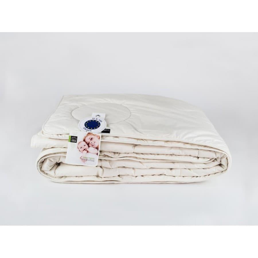 Одеяло ODEJA ORGANIC Lux Cotton легкое