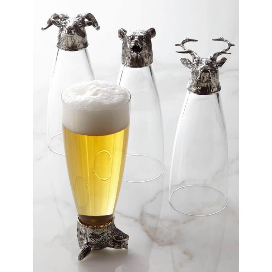 Стаканы для пива Arte Italica Animale