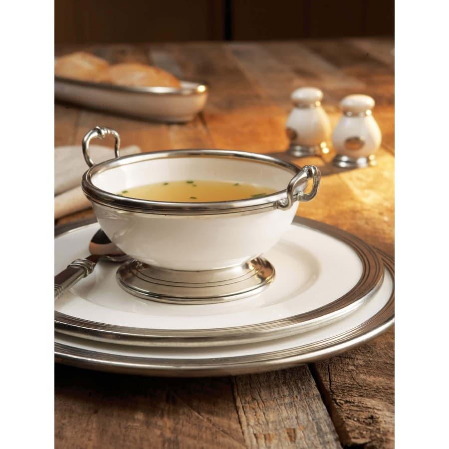 Чаша для супа Arte Italica ( Италия) Tuscan