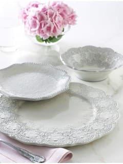 Чаша для супаMerletto White керамика 18 см