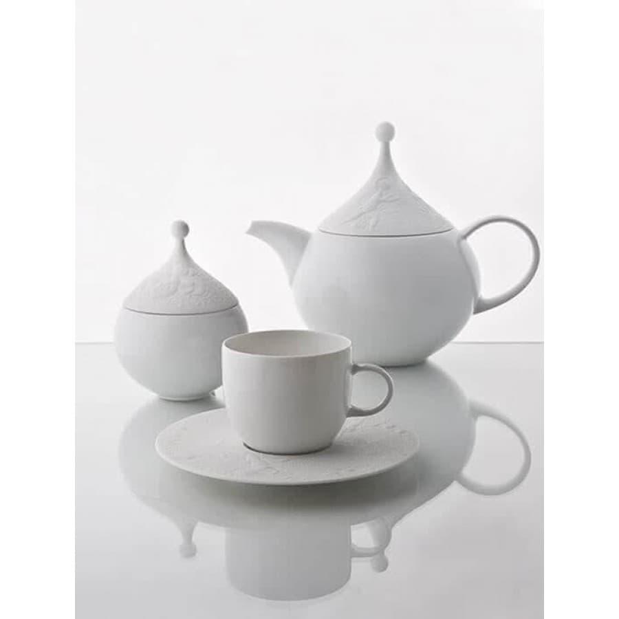 Чайник Zauberflote Rosenthal (Германия) фарфор