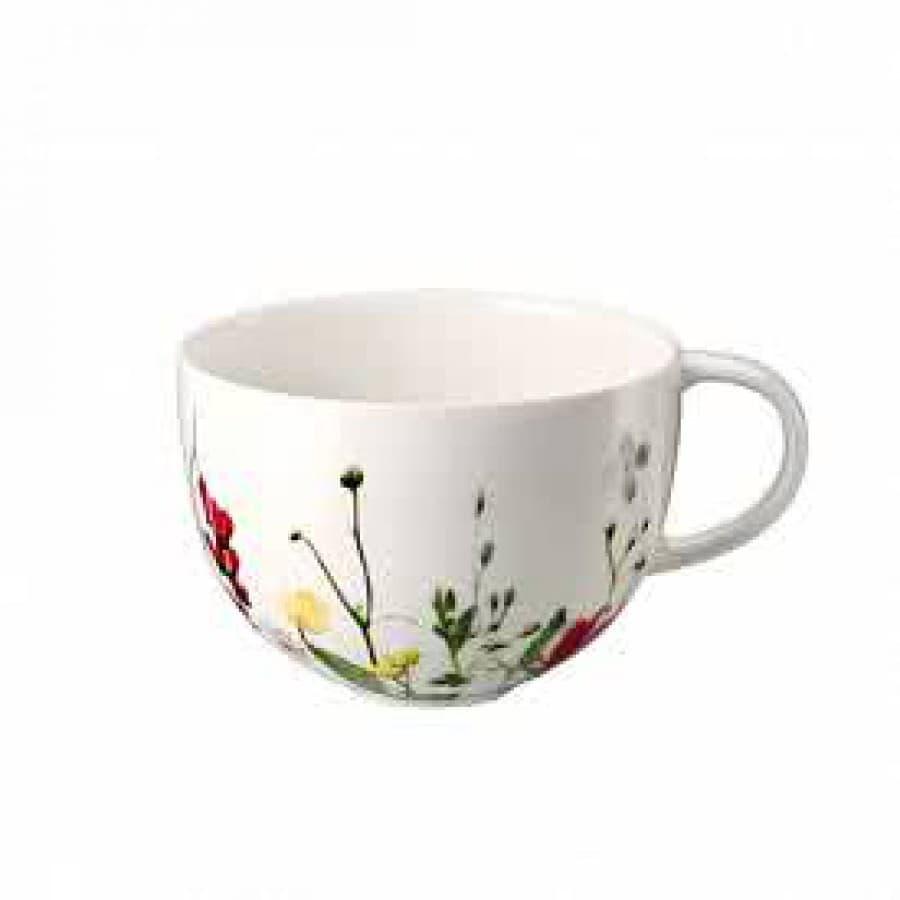 Чашка чайная Rosenthal Германия костяной фарфор