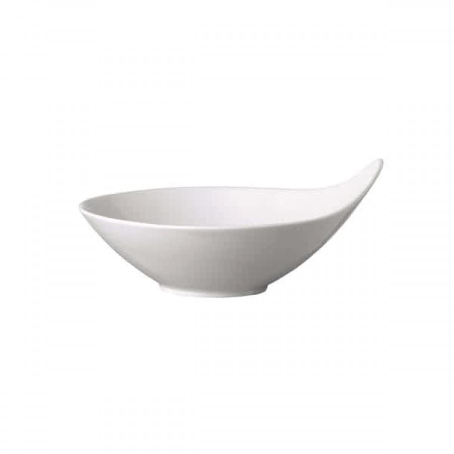 Чаша для супов Free Spirit Weiss Rosenthal (Германия) фарфор