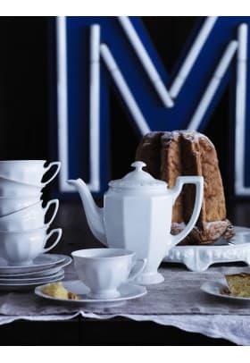 Подогрев для чайника Rosenthal (Германия) фарфор
