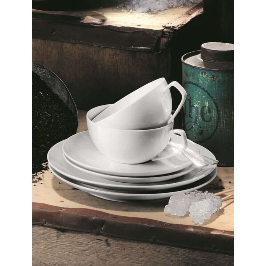 Блюдце для чашки TAC Rosenthal Германия фарфор