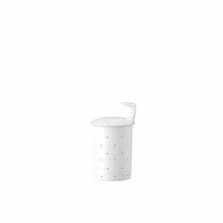 Сито и крышка для чайника TAC Rosenthal Германия фарфор