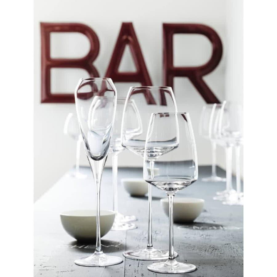 Бокал для шампанского TAC Crystal Rosenthal (Германия) хрусталь