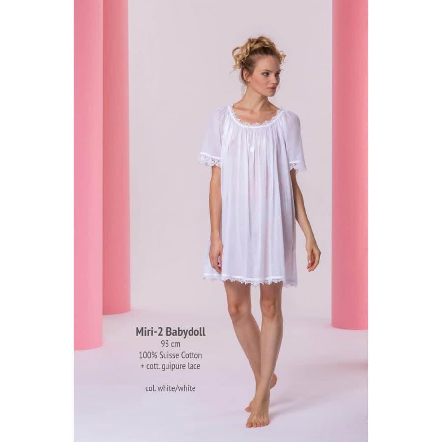 Ночная сорочка Celestine (Германия) MIRI-2 BD 1/2