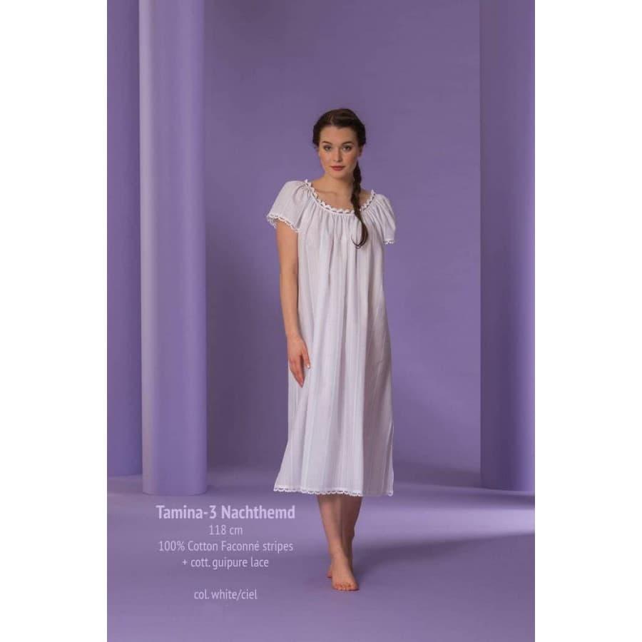Ночная сорочка Celestine TAMINA-3 NG батист