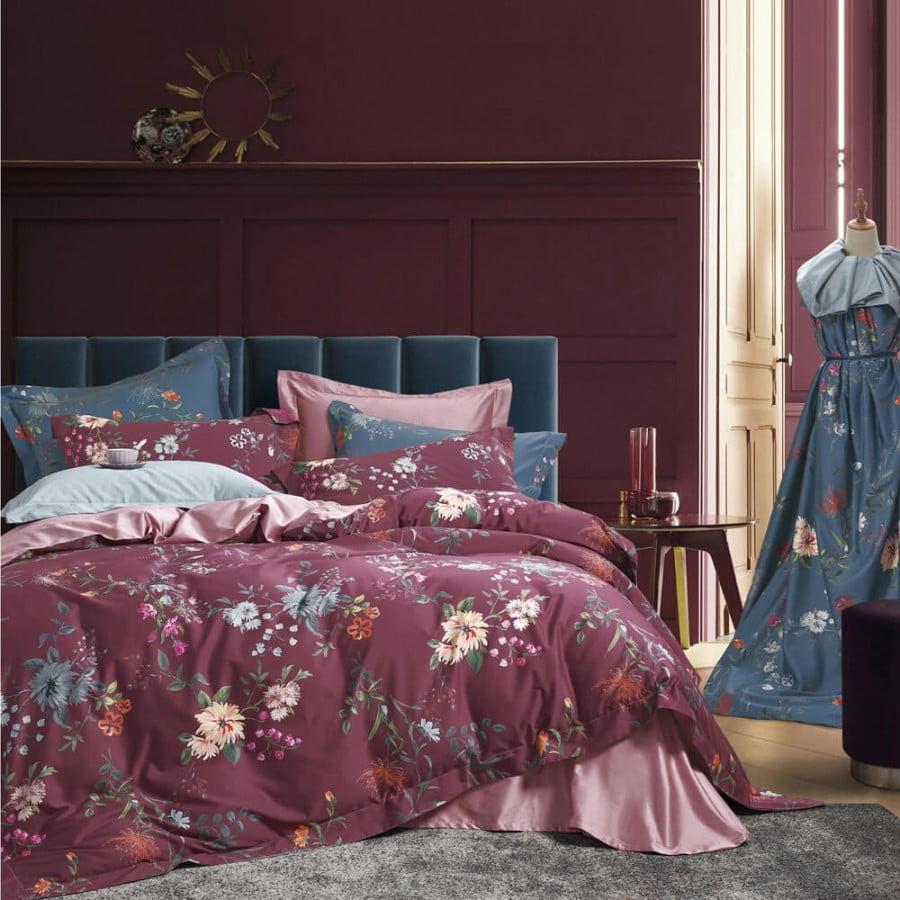 Постельное бельё  Sharmes Aster Purple
