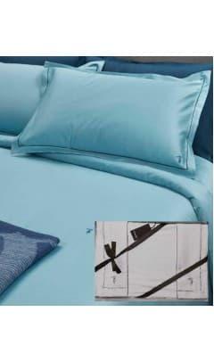 Постельное белье Trussardi LINE U40 Blu