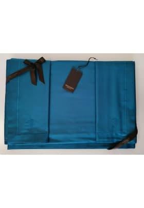 Постельное белье Trussardi LINE U15 Cobalto синий
